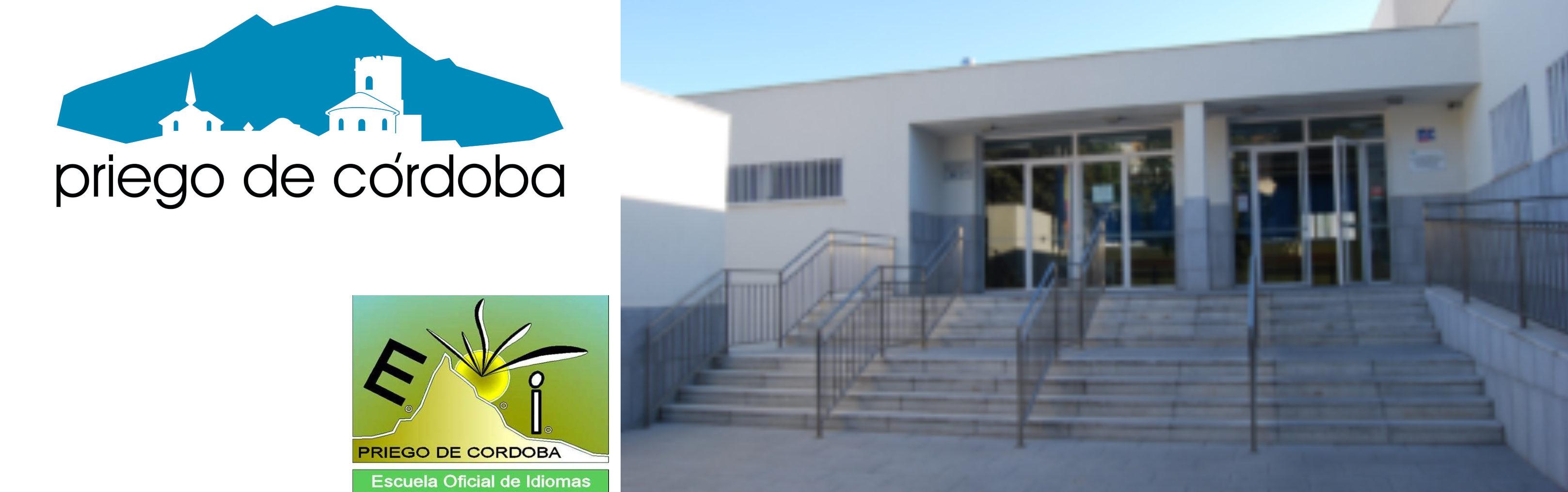 Escuela Oficial de Idiomas Priego de Córdoba